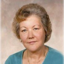 Geraldine Louise Zick