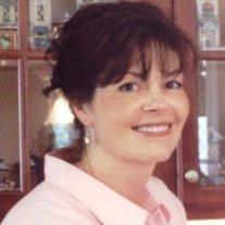 "Janet ""Jan"" Buckner Carnes, Ph.D"