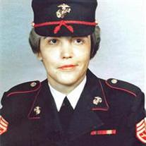 Joyce Faye Talbott
