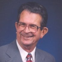 J.B. Wilson Jr.
