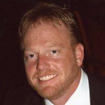 Mr. Chris Pace