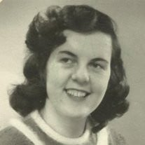 Janet White Estey