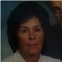 Darlene Marie LaFranier Dean (Durnie)