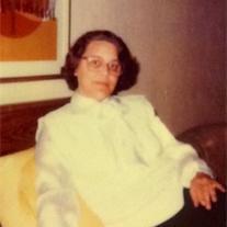 Susan Pongrac