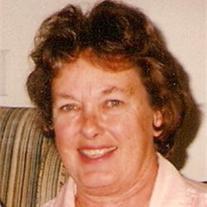 Evelyn Mershon