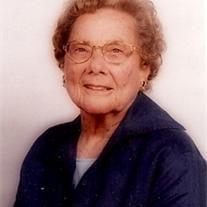 Frances Brady