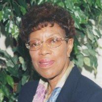 Ms. Maggie  Lois Singleton