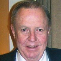 John Maurice Stephens