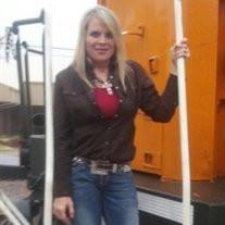 Mrs. Kathy Rhodes Tomlin