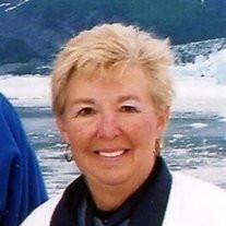 Jacqueline MacMillan