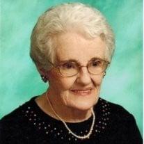 Myrtle Rose Judkins