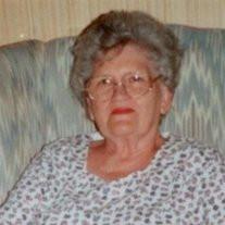 Juanita Estell Collins