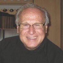 Gabriel Matthew LaBruzza