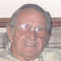 Raymond Lavish