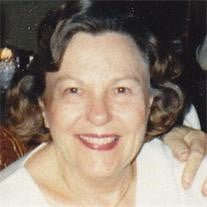 Agnes Johnston
