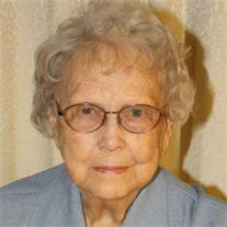 Berneda Lynn Croft