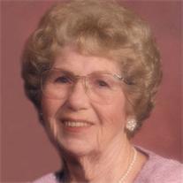 Eloise Chamberlin Cannon