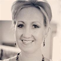 Sarah Clarke-Smith