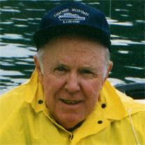 Fredrick Huntington