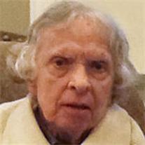 Nial June Olsen Gregersen