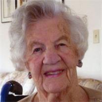 Blanche Hawke
