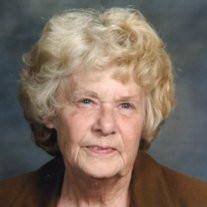 Ann W. Hogan