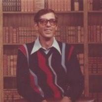 Richard Eugene Thome