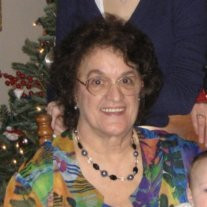 Audrey  Hewell Stinson