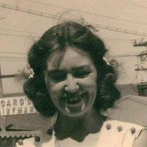 Jeanne E. Weber