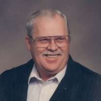Roy Joseph Woolever