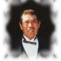 Antonio PerezChavez
