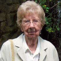 Lavonne B. Huffman
