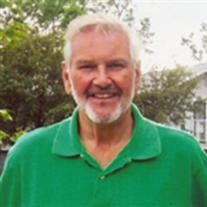 Gerald Charles McDonald, PhD