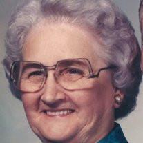 Wilma Faye Kellhofer