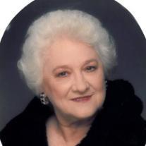Mrs. Ellen L. Parounagian
