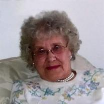 Elizabeth Marie Shostrom