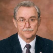 William Vern Paul Meyers