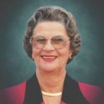 Margie Jane Miles Andrews