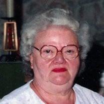 Maryanna Wheeldon