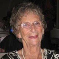 Mrs.  Doris Theresa Bresnahan
