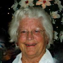 Janet Whitten  Smith