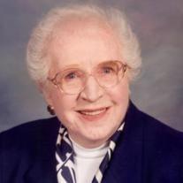 Marjorie Ann Sullivan