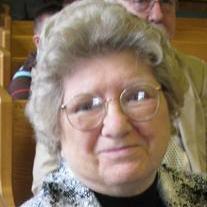 Theresa Stuzenske-Coman