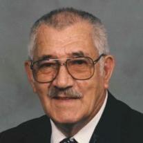 Mr. James Alton Maness Sr.