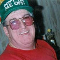Paul E. Jones