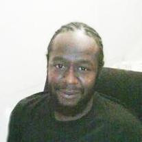 Mr. Jamison Orlando Ford
