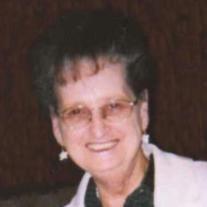 Mrs. Gladys Yow Edwards