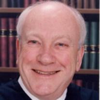 Honorable Donald  J. Corbett  Jr.
