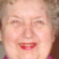 Margaret Kathryn Stuber