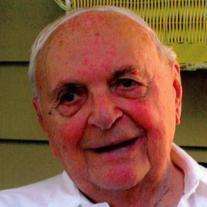 Charles P. Farnett